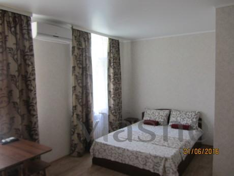 Rent a stylish and cozy studio apartment in the center of Be