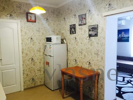 Rent apartment on Chernyshevskogo 1 (Red Cross district), 1s