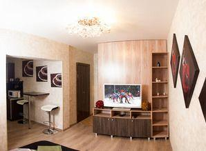 apartment daily Novokuznetsk Str.Tolyatti, 76