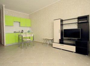 Rent studio apartment for rent in Krasnogorsk. The apartment