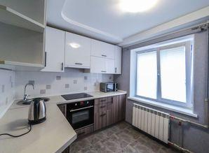 apartment daily Ave  Obolonskij 37, Kyiv