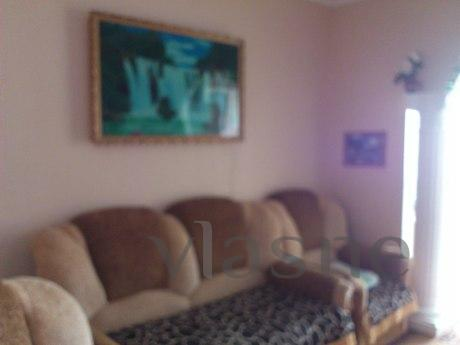 2 bedroom apartment for rent, Yuzhny - apartment by the day