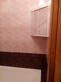 3-room apartment near the Dendropark, Odessa - apartment by the day
