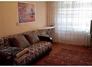 apartment daily Taraz ZHansugurova 3