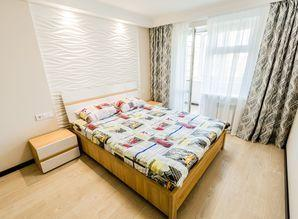 apartment daily Ave  Obolonskij, 16A, Kyiv