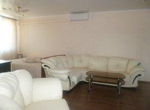apartment daily Shymkent Str. Kunaeva