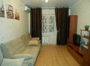 apartment daily Shymkent Str. Tauke-Hana
