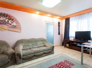 apartment daily Shymkent Str. G.Ilyaeva
