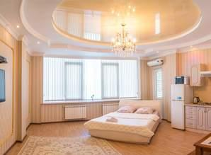 apartment daily Shymkent Kunaeva, 38