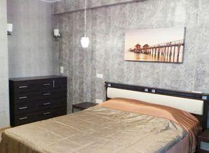 apartment daily Surgut Str.30 let Pobedy 50