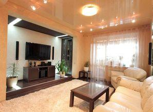 apartment daily Surgut I.Kirtbaya 18