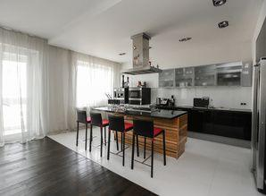 apartment daily Stavropol Str. Dzerzhinskogo 138