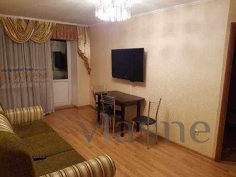 Three bedroom apartment near stop shops good repair, a one-s