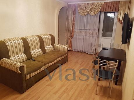 Threebedroom luxury apartment, Khmelnytskyi - apartment by the day