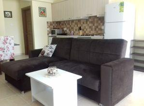 Apartment 1 + 1 in North Cyprus (to the city of Famagusta 10