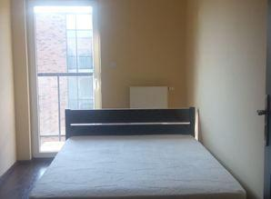 The apartment is spacious and comfortable, newly equipped, l
