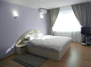 We offer a new, one-bedroom apartment, street Cuza Voda 34/1