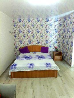 1 bedroom apartment for rent, Odessa - apartment by the day