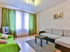 Bestseller in Podolsk! Ideal for business trips and large fa