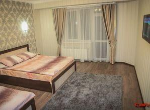 apartment daily Svalyava Gіrska 17