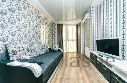 I will rent my one-bedroom apartment in Darnytskyi district