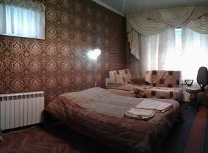 apartment daily Shymkent Mangeldina