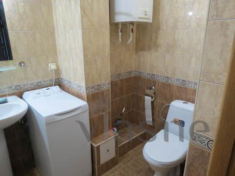 3 bedroom apartment for rent, Yuzhny - apartment by the day