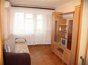 apartment daily Slavyansk-na-Kubani