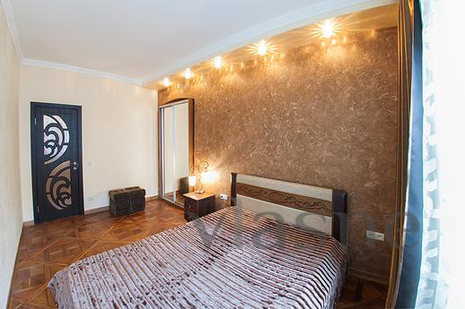 Two-room on the Market Square, Lviv - apartment by the day