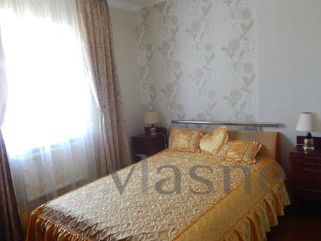 Rent a house in Mirgorod, Mirgorod - apartment by the day