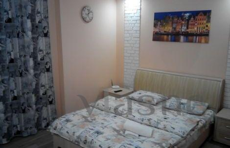 apartment daily Lviv, Plocshad Rynok