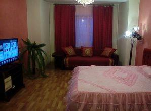 apartment daily Surgut Ave  Mira 5