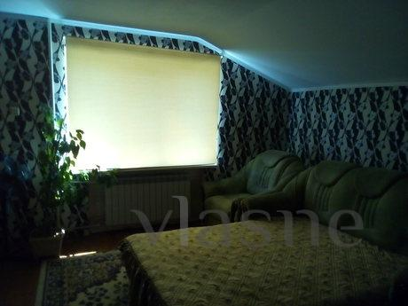 Rent rooms in the private sector, Odessa - apartment by the day
