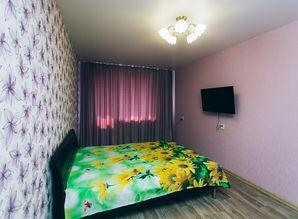 I rent for a comfortable 1 room. apartment in a panel house,