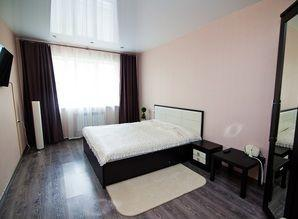 apartment daily Yuzhno-Sakhalinsk