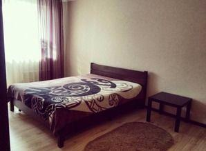 Apartments for a day in Minsk! Four 1komn. Square ($ 25) Rou