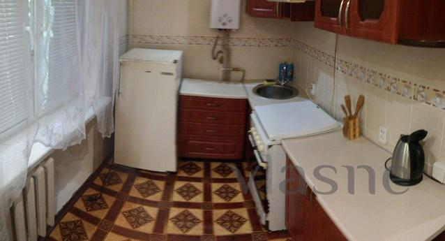 2 bedroom apartment for rent, Bakhmut (Artemivsk) - apartment by the day