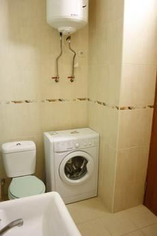 1 bedroom apartment for rent, Yuzhny - apartment by the day