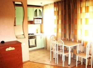 apartment daily Irtysh embankment 28, Omsk