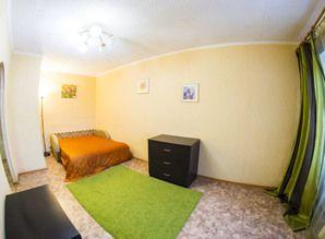 apartment daily Marksa 31, Omsk