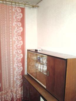1 bedroom apartment for rent, Korosten - apartment by the day