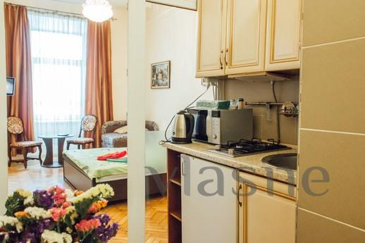 Apartment in Rynok Square, Lviv - apartment by the day