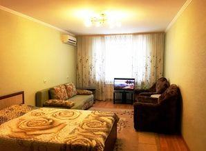 apartment daily Tolyatti