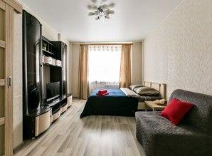 apartment daily Shchyolkovo