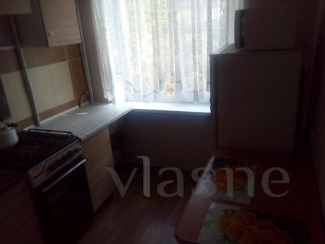 Apartment Daily in Nikopol, Nikopol - apartment by the day