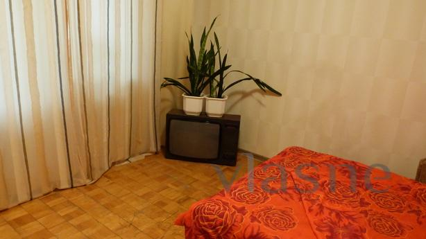 2 bedroom apartment for rent, Kyiv - apartment by the day