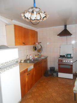 Hotel 'Rus', Bakhmut (Artemivsk) - apartment by the day