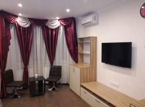apartment daily Krasnogorsk