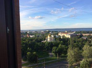 apartment daily , Petrozavodsk