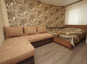 apartment daily Kislovodsk